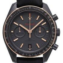 Omega Speedmaster Professional Moonwatch новые 2020 Автоподзавод Хронограф Часы с оригинальными документами и коробкой 311.63.44.51.06.001