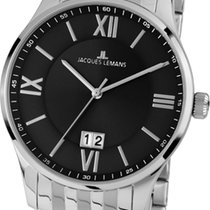 Jacques Lemans Classic London 1-1845H new