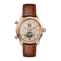 Ingersoll Men's  I00901 The New England Automatic Watch