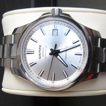 Wempe 42mm Automatic 2014 pre-owned