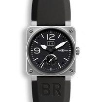 Bell & Ross BR 03-90 Grande Date & Reserve De Marche...