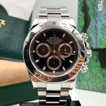 Rolex Daytona 116520 untouched