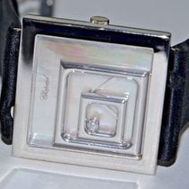 Chopard Happy Spirit White gold 30mm Mother of pearl No numerals United States of America, New York, Greenvale