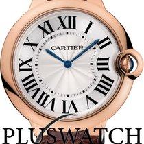 Cartier Ballon Bleu 40mm nuevo 40mm Oro rosado