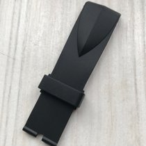 Corum Rubber band 1/2 set clasp side  , for admirals cup...