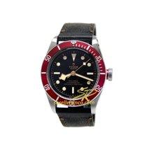 Tudor Black Bay 79230R-0011 TUDOR HERITAGE BlackBay Ghiera Rossa COSC 41m 2020 nouveau