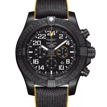 Breitling Avenger Hurricane new 2018 Automatic Watch with original box and original papers XB1210E4/BE89/257S