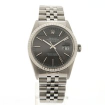 Rolex Oyster Perpetual Datejust ref 16030