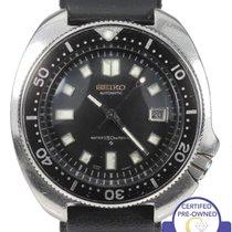 Seiko Vintage 1976 Seiko Diver Apocalypse Now 6105-8110 44mm...