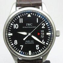 IWC Fliegeruhr Mark XVII IW326501
