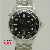 Omega Seamaster Diver 36 Black