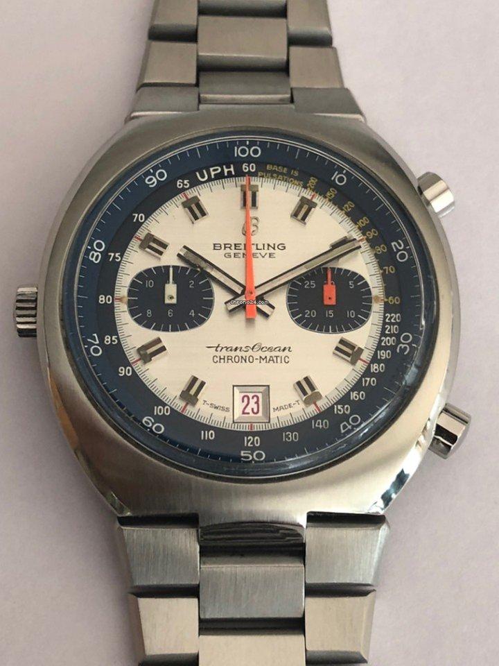 Breitling Transocean óra árak  226bc52972