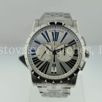 4f674d690e8 Relógios Roger Dubuis usados - Compare os preços de relógios Roger ...
