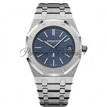 Audemars Piguet Royal Oak Jumbo Extra Thin 15202ST.OO.1240ST.01