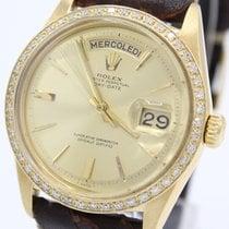 Rolex Day-Date 36 Gelbgold 36mm Gold Deutschland, Berlin