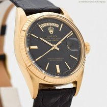 Rolex 1803 Yellow gold Day-Date (Submodel) 36mm