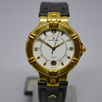 Maurice Lacroix Geelgoud Quartz 35mm
