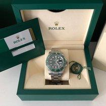 Rolex Submariner Date 116610LV 2019 новые