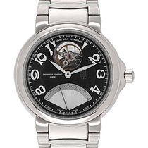 Frederique Constant Steel 38mm Automatic FC-680ABS3H6B new United States of America, New Jersey, Cresskill