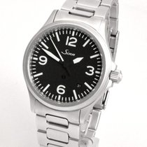 Sinn 656 / 657 pre-owned 38mm Steel