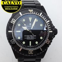Steinhart Steel 42mm Automatic pre-owned