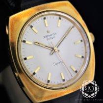 Zenith Sporto 28800 pre-owned