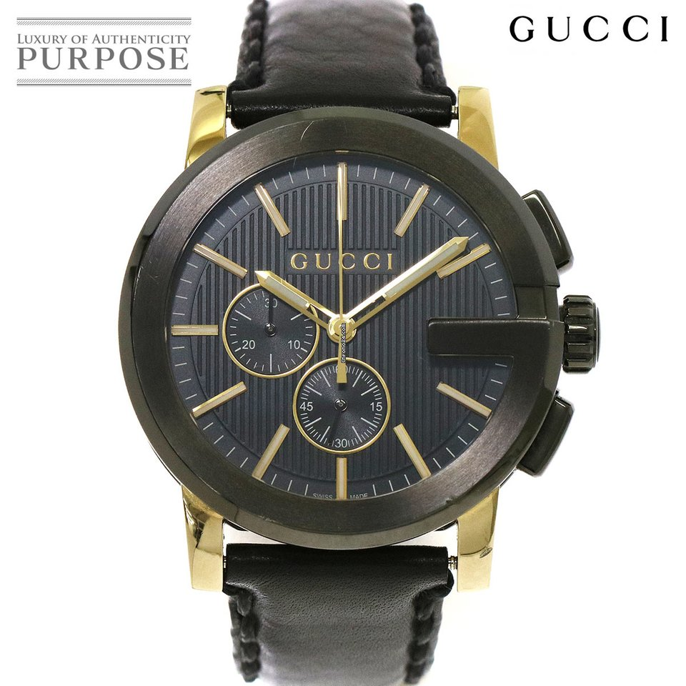 725f406b3aa8 Gucci G-Chrono - all prices for Gucci G-Chrono watches on Chrono24