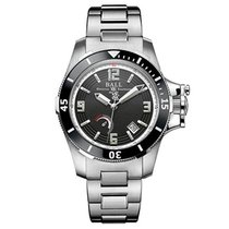 Ball Steel 42mm Automatic PM2096B-S1J-BK new Australia, Melbourne