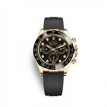 Rolex Daytona 116518LN0038 new