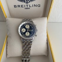 Breitling Old Navitimer A13022 1995 pre-owned