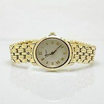 Chaumet Yellow gold 26mm Quartz 8544010 pre-owned