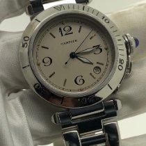 Cartier Pasha 1040 gebraucht