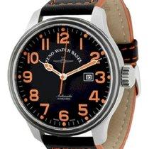 Zeno-Watch Basel Automático 8554 nuevo