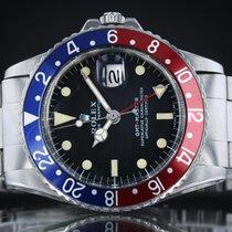 Rolex GMT-Master 1675 1972