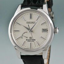 Seiko Steel 39mm Automatic pre-owned