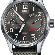 Oris Big Crown ProPilot Calibre 111 01 111 7711 4163 2020 new