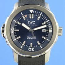 IWC Aquatimer Automatic IW329005 2016 pre-owned