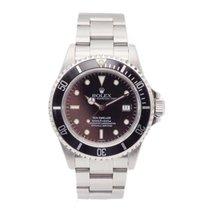 Rolex Sea-Dweller 4000 16600 1999 použité