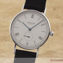 NOMOS Ludwig 2000 pre-owned