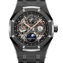 Audemars Piguet Royal Oak Perpetual Calendar Keramiek 41mm