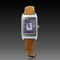 Jaeger-LeCoultre Reverso Lady 260.8.08 pre-owned