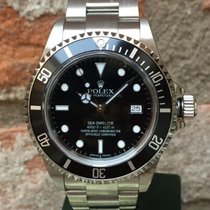 Rolex Sea-Dweller 4000 16600 2007 pre-owned