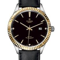 Tudor Gold/Steel 34mm 12313-0022 new