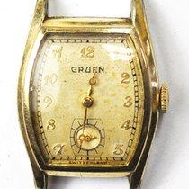 Gruen pre-owned