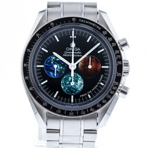 Omega Speedmaster Professional Moonwatch 3577.50.00 pre-owned