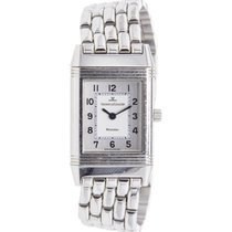 Jaeger-LeCoultre Reverso Lady Steel 20mm Grey Arabic numerals United States of America, Maryland, Rockville