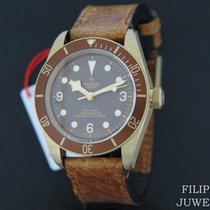Tudor Black Bay Bronze 79250BM 2017 new