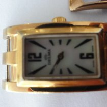 Delma Rose gold 14mm Automatic 43601.537.2 pre-owned United Kingdom, Belfast