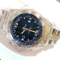 Breitling B-1 A68062 Good Steel 43mm Quartz Singapore, 10 Admiralty Street #05-12 Northlink Building, Singapore 757695