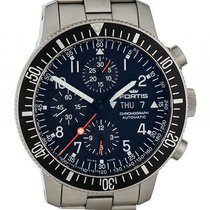 Fortis B-42 Official Cosmonauts 638.10.11 M new